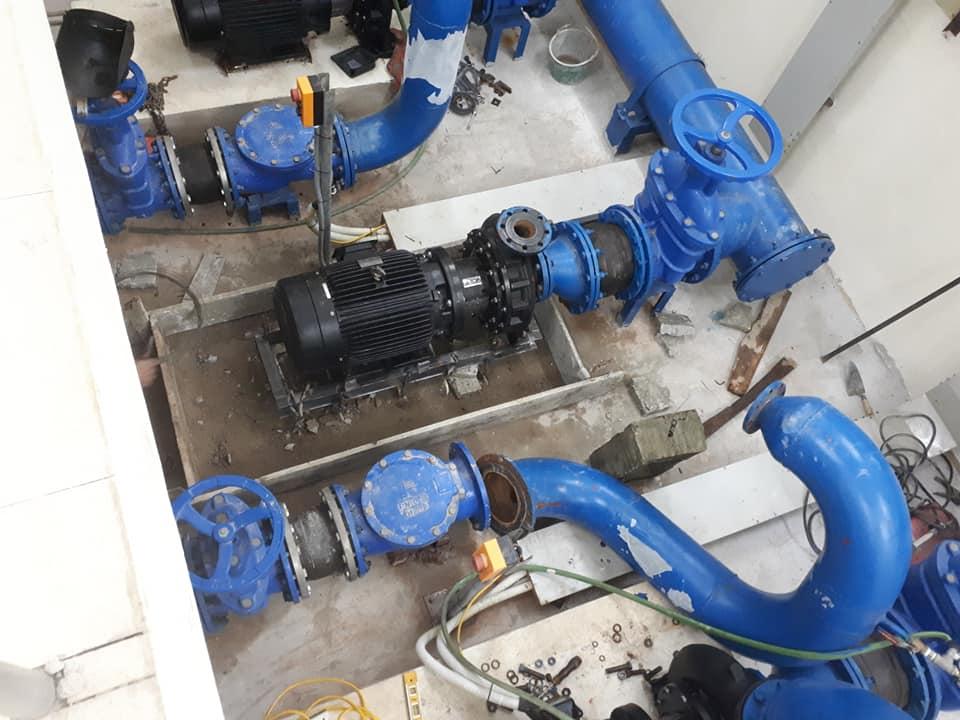 Cải tạo sửa chữa trạm dịch vụ Diễn Yên, Long Thành Tỉnh Nghệ An